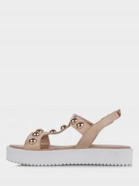 Сандалі  для жінок INUOVO 128015 visone купити взуття, 2017