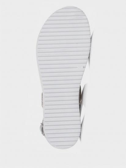 Сандалі  для жінок INUOVO 128010 ICE модне взуття, 2017