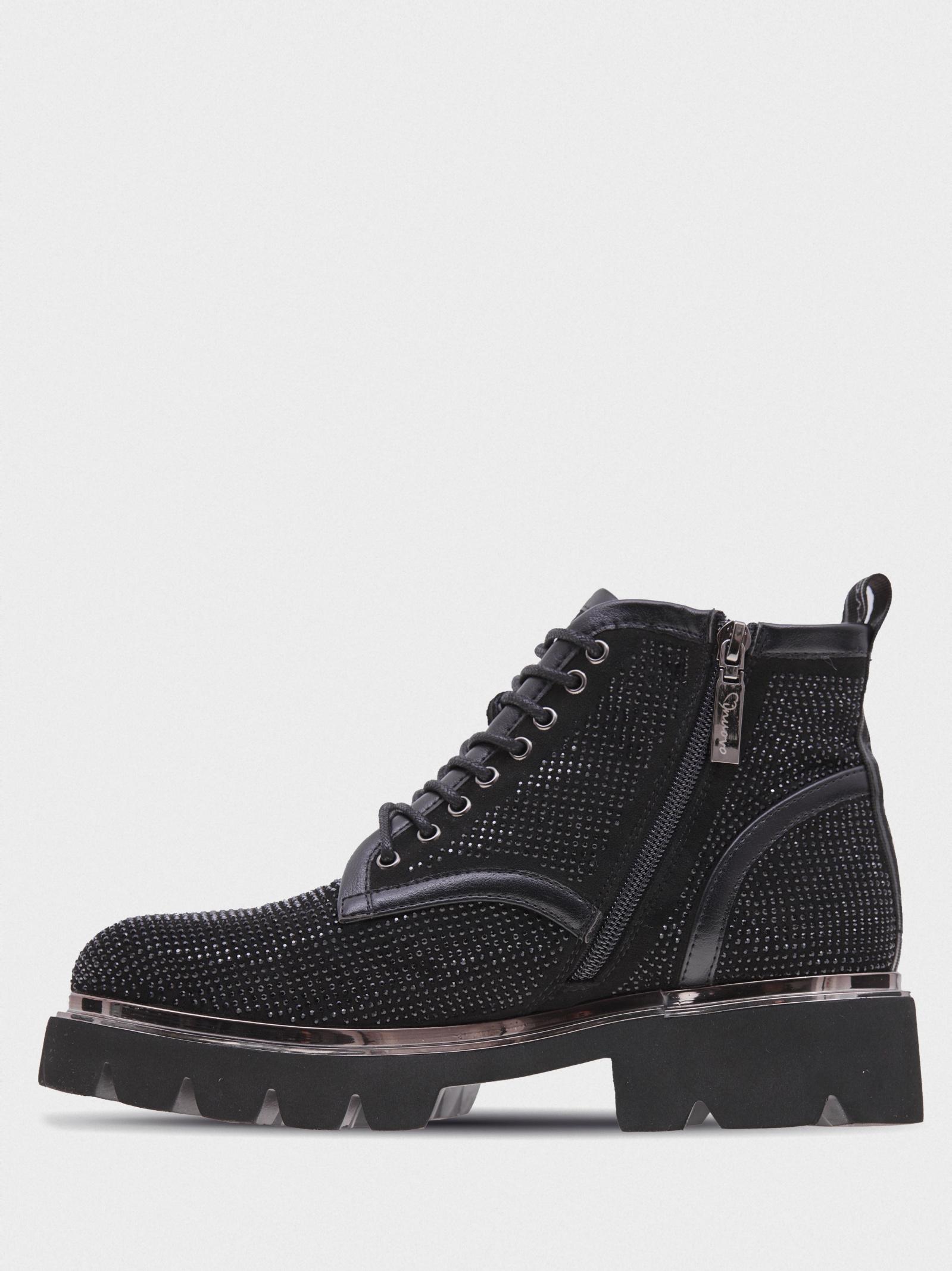 Ботинки для женщин INUOVO 5L48 цена, 2017
