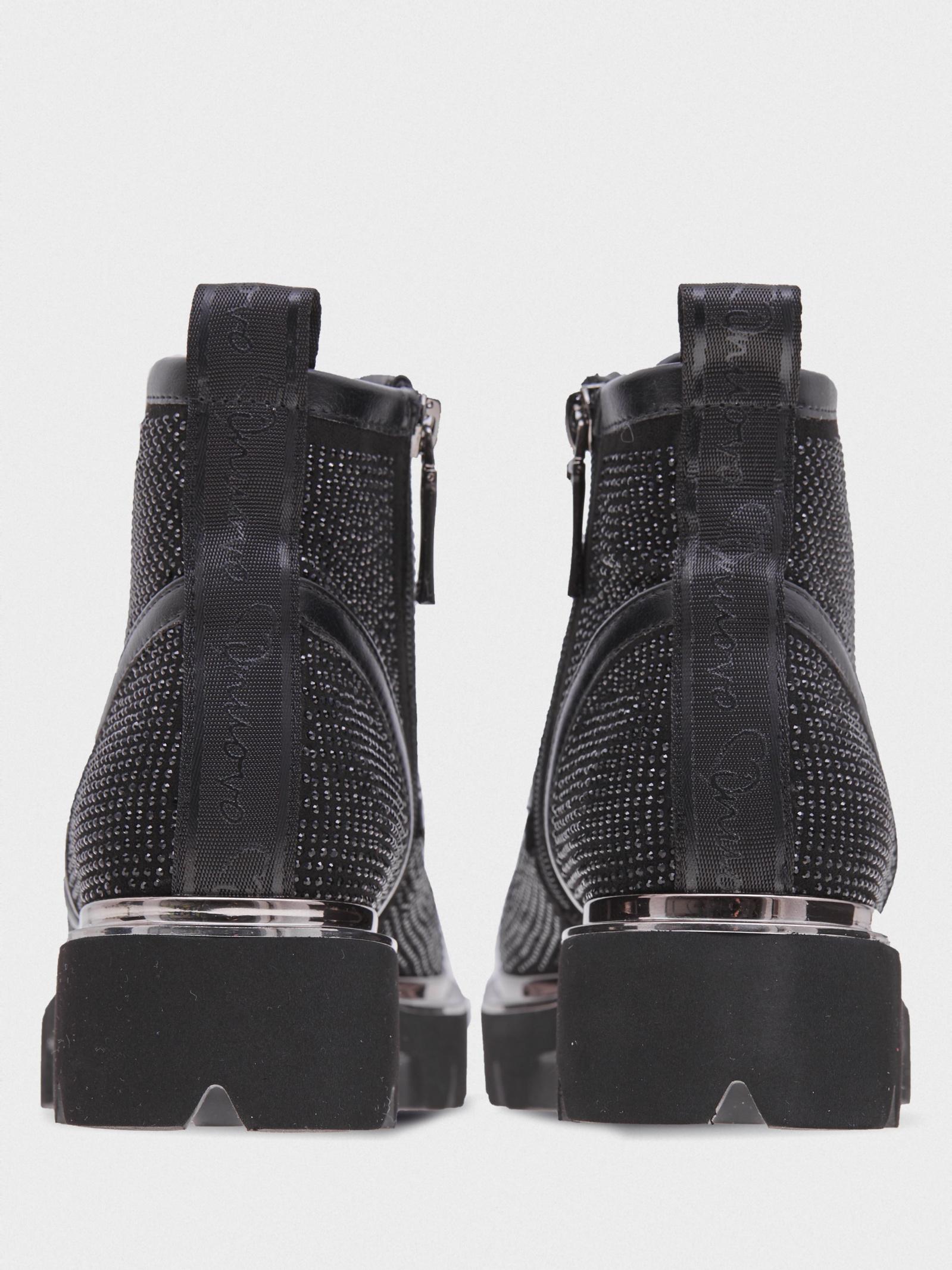 Ботинки для женщин INUOVO 5L48 брендовые, 2017