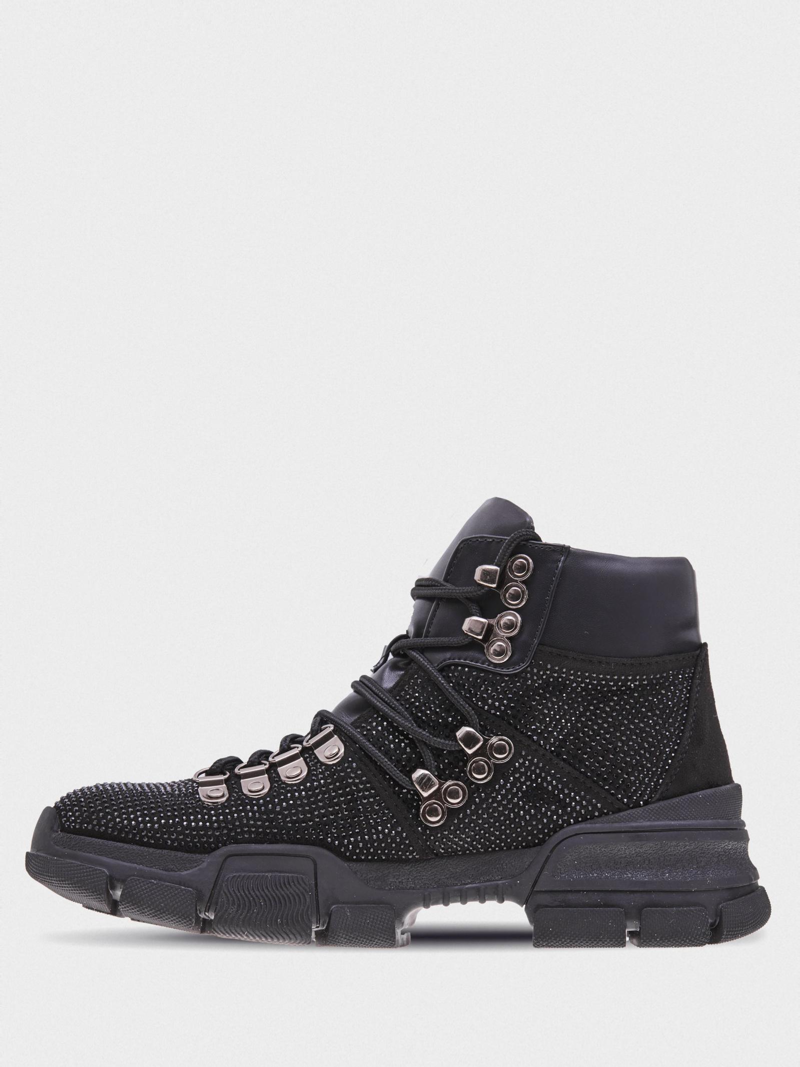 Ботинки для женщин INUOVO 5L49 цена, 2017