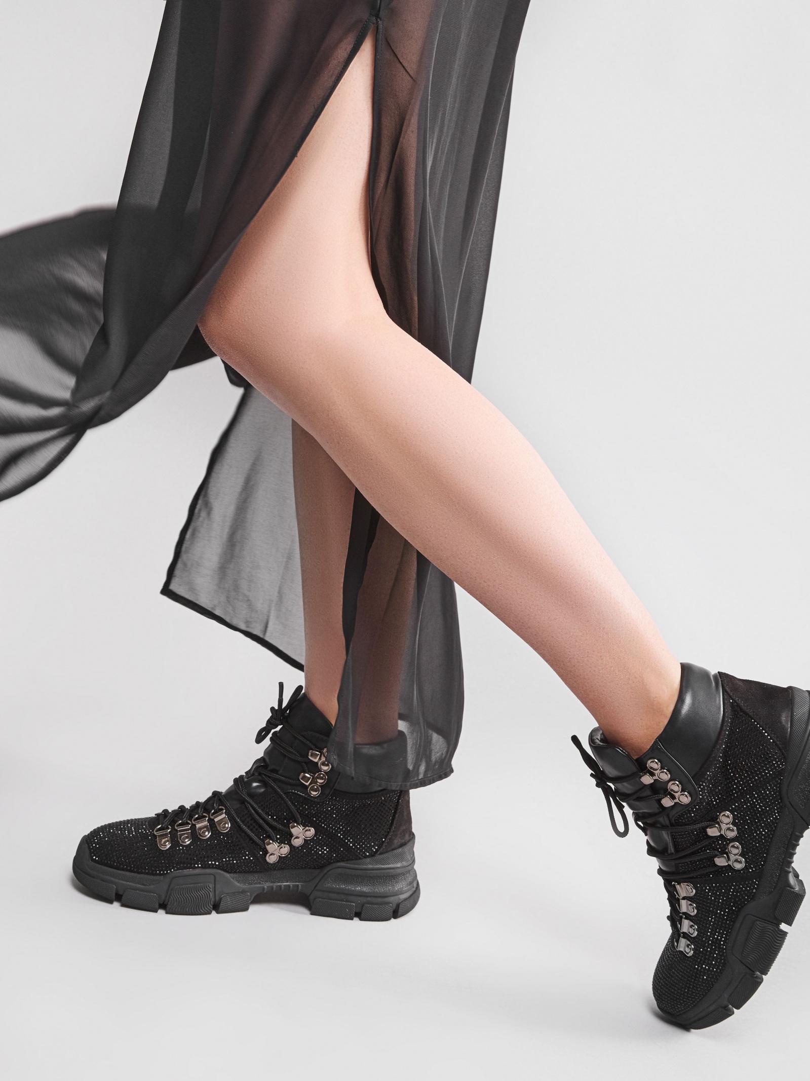 Ботинки для женщин INUOVO 5L49 купить в Интертоп, 2017