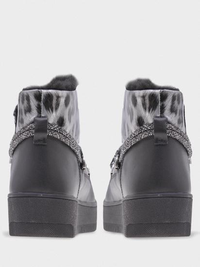 Ботинки для женщин INUOVO 5L53 брендовые, 2017