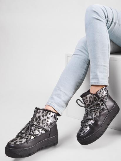 Ботинки для женщин INUOVO 5L53 купить в Интертоп, 2017