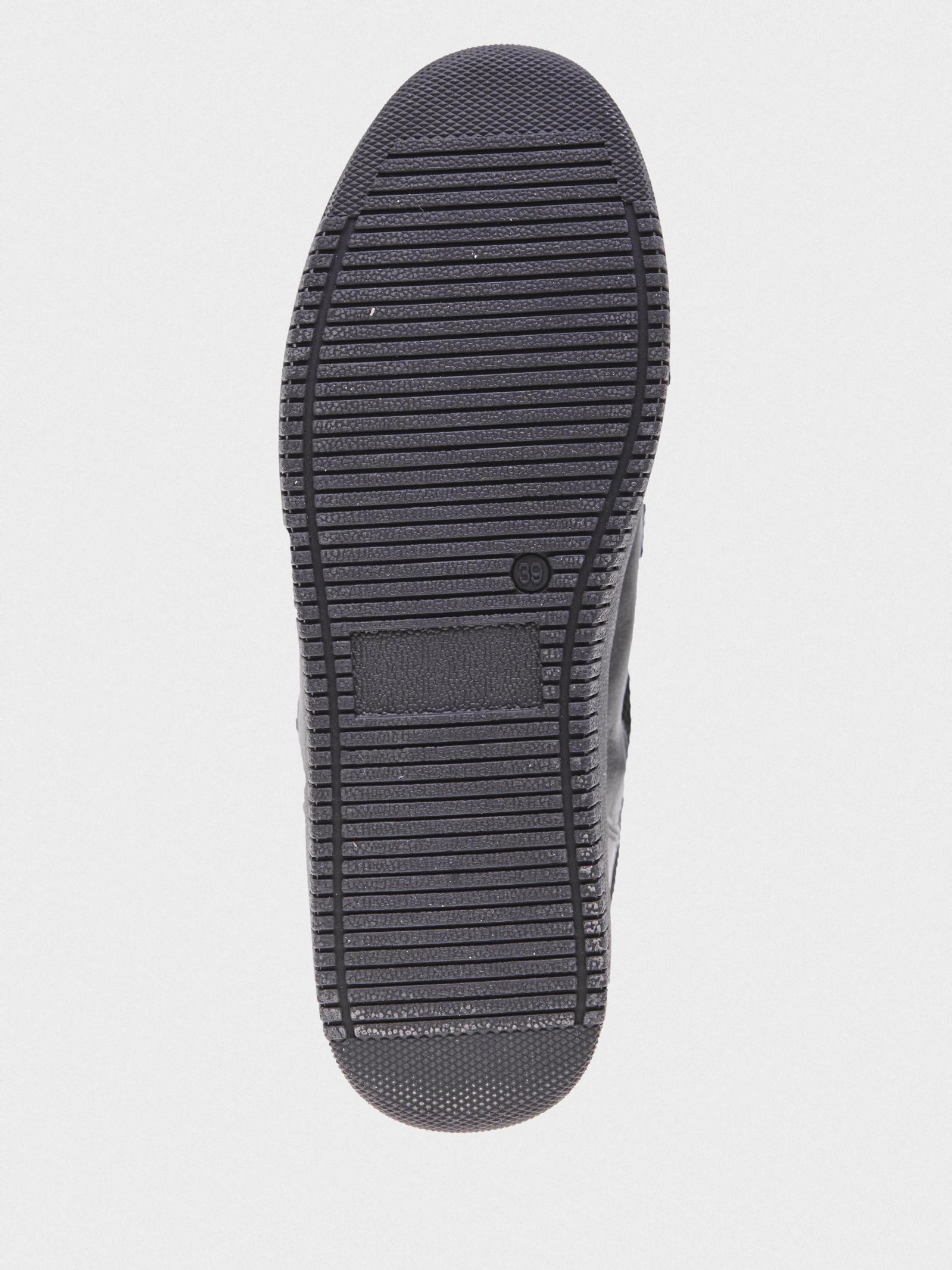 Черевики  для жінок INUOVO 5L54 розмірна сітка взуття, 2017