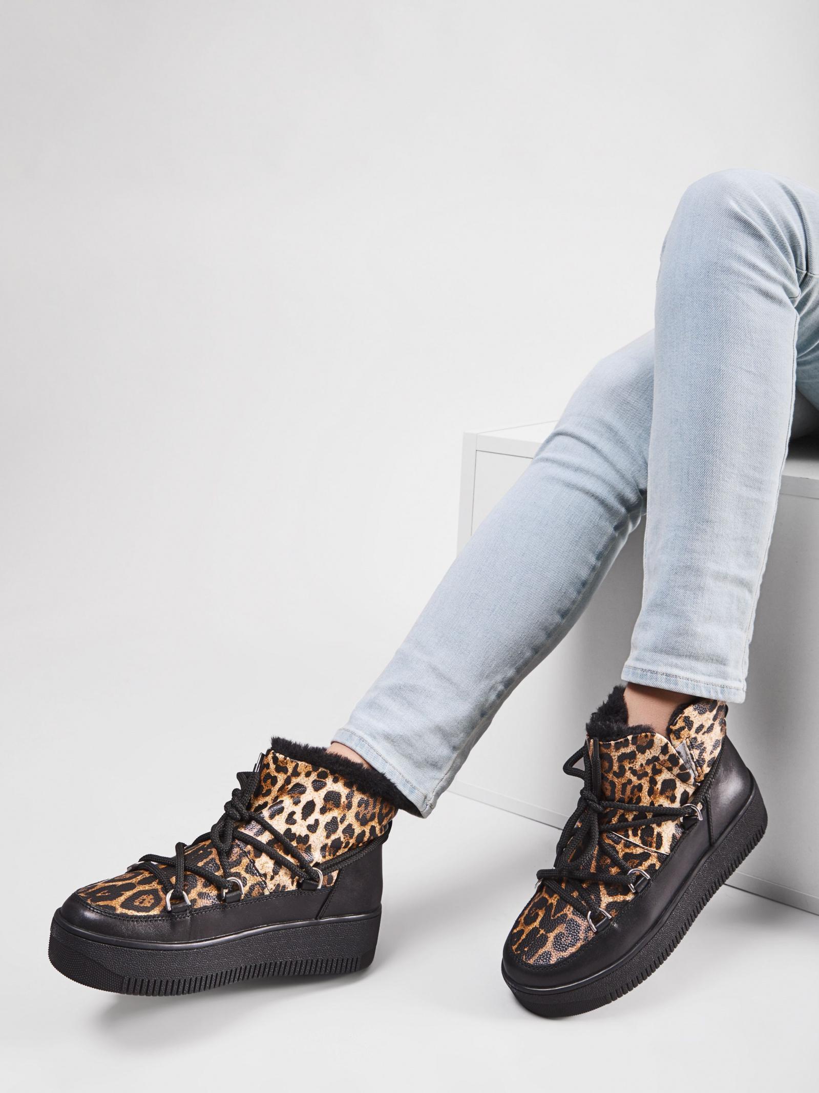 Черевики  для жінок INUOVO 5L54 розміри взуття, 2017