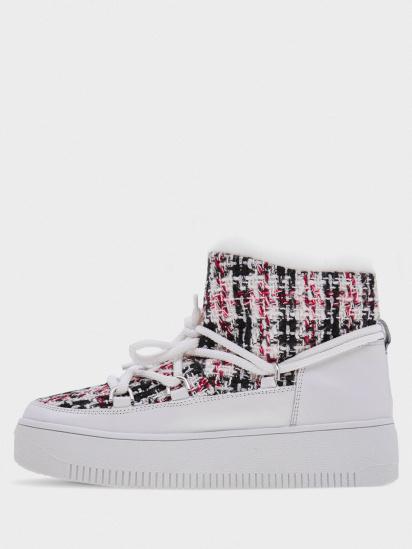 Ботинки для женщин INUOVO 5L56 цена, 2017