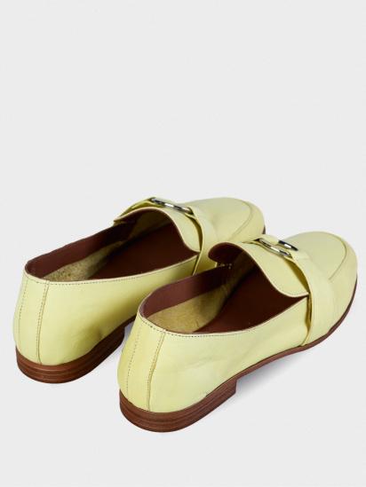 Туфлі  для жінок INUOVO 483003 Daisy модне взуття, 2017