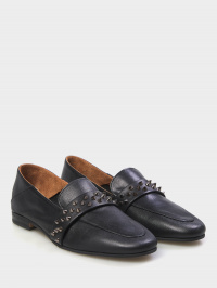 Туфлі  для жінок INUOVO 483006 BLACK купити взуття, 2017