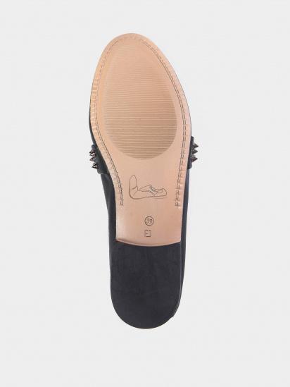 Туфлі  для жінок INUOVO 483006 BLACK , 2017