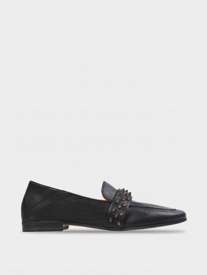 Туфлі  для жінок INUOVO 483006 BLACK продаж, 2017