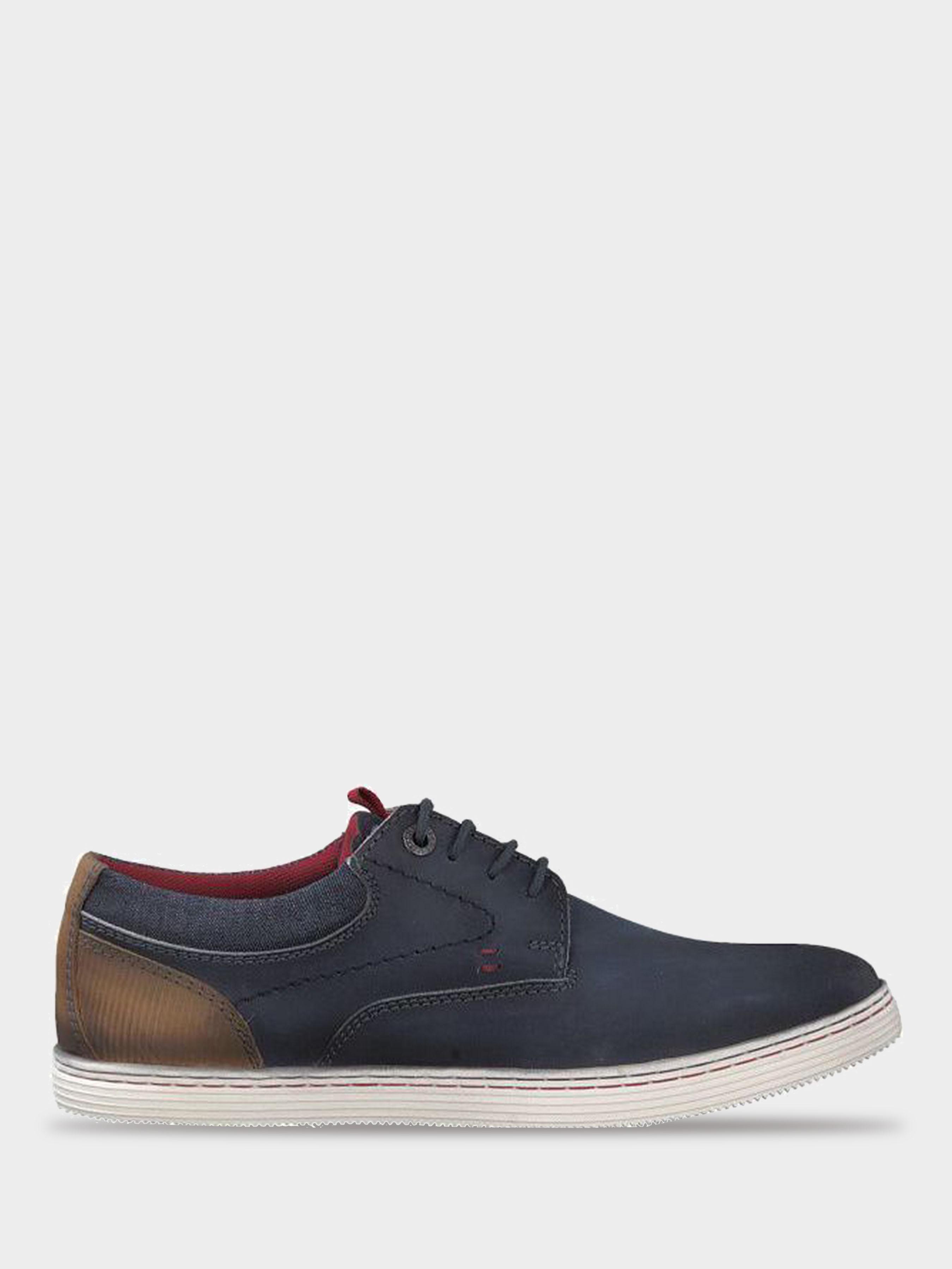 Полуботинки для мужчин S.Oliver 5M1 размеры обуви, 2017