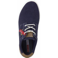 Кеды для мужчин S.Oliver 5M133 размерная сетка обуви, 2017