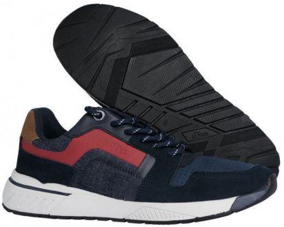 Кроссовки для мужчин S.Oliver 5M135 модная обувь, 2017