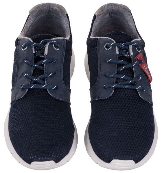 Кроссовки для мужчин S.Oliver 5M136 модная обувь, 2017