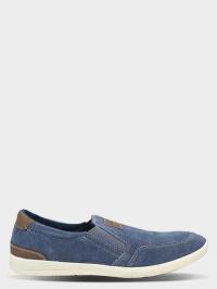 Cлипоны для мужчин S.Oliver 5M140 размерная сетка обуви, 2017