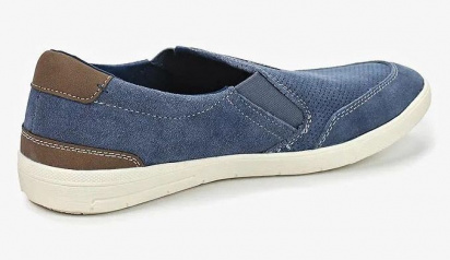 Cлипоны для мужчин S.Oliver 5M140 размеры обуви, 2017
