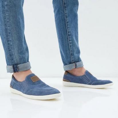 Cлипоны для мужчин S.Oliver 5M140 модная обувь, 2017