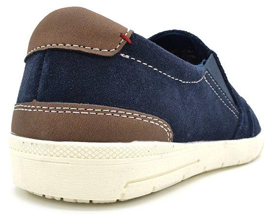 Cлипоны для мужчин S.Oliver 5M141 размеры обуви, 2017