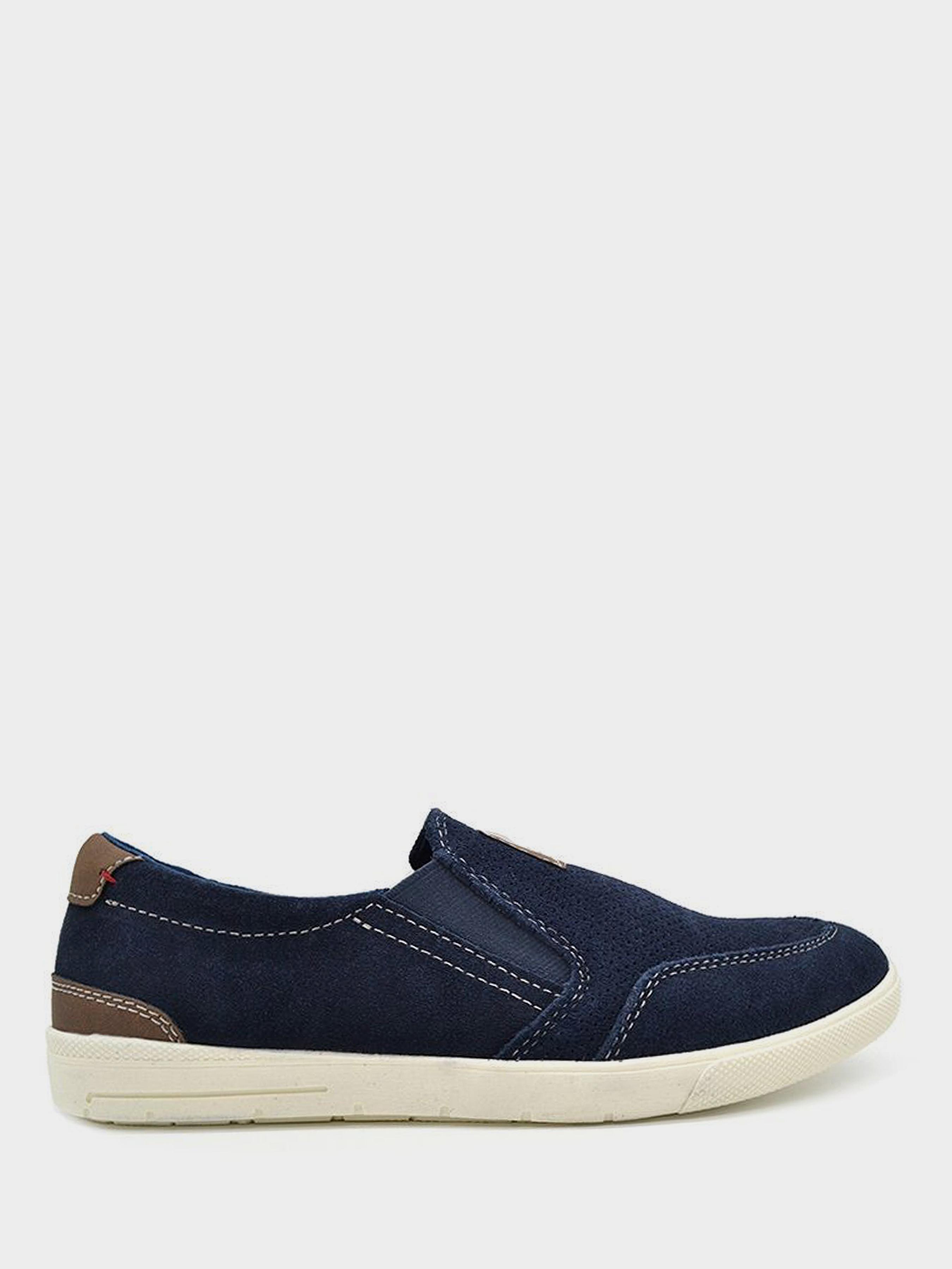Cлипоны для мужчин S.Oliver 5M141 размерная сетка обуви, 2017