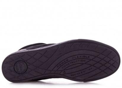 Полуботинки для мужчин S.Oliver напівчеревики чол. (41-45) 13605-21-001 BLACK цена обуви, 2017