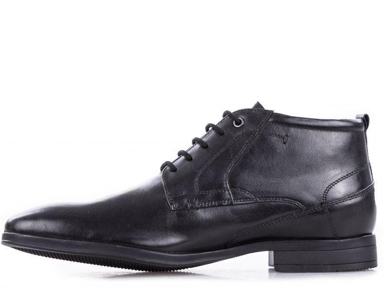 Ботинки для мужчин S.Oliver 5M66 размерная сетка обуви, 2017