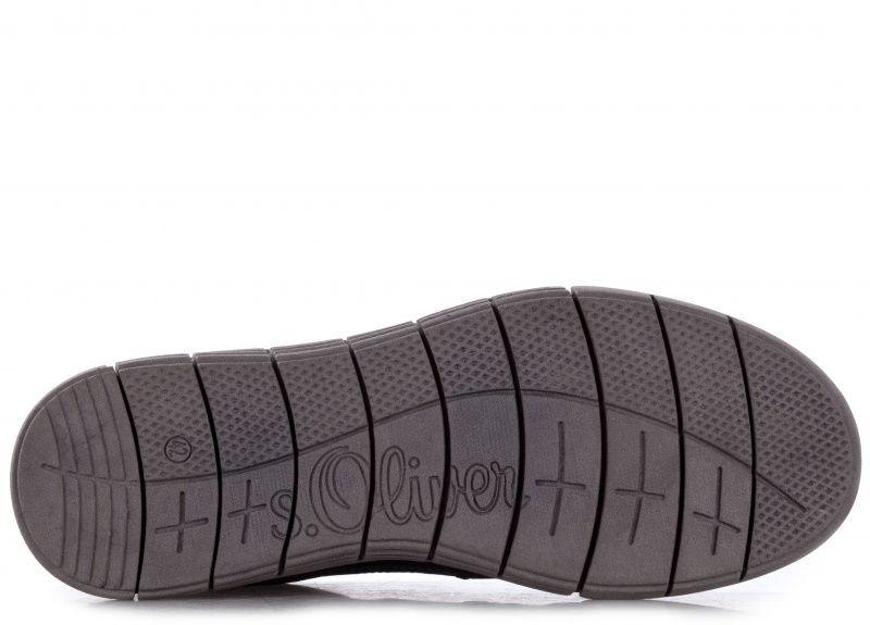 Ботинки мужские S.Oliver черевики чол. 5M67 Заказать, 2017