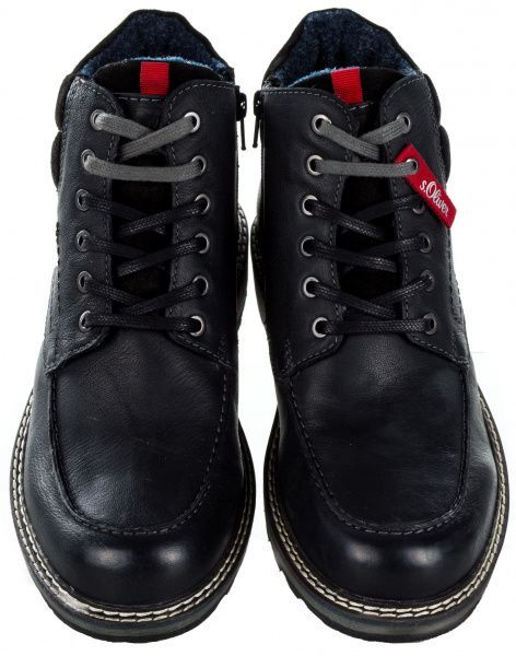 Ботинки для мужчин S.Oliver 5M68 размеры обуви, 2017