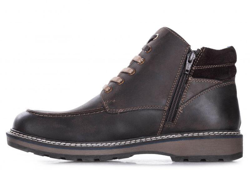 Ботинки для мужчин S.Oliver 5M69 размерная сетка обуви, 2017
