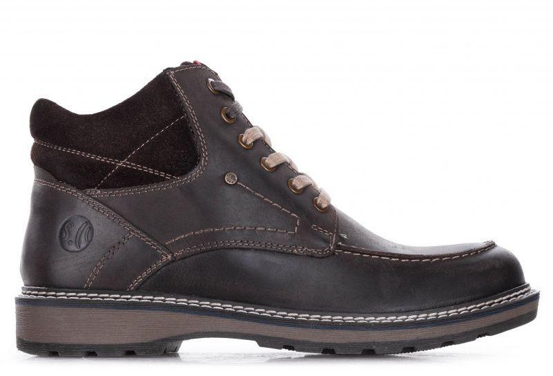 Ботинки для мужчин S.Oliver 5M69 брендовые, 2017