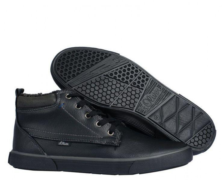 Ботинки для мужчин S.Oliver 5M73 купить в Интертоп, 2017