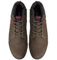 Ботинки для мужчин S.Oliver 5M74 размеры обуви, 2017