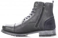 Ботинки для мужчин S.Oliver 16232-21-214 ANTHRACITE цена обуви, 2017