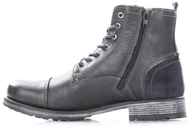 Ботинки для мужчин S.Oliver 5M75 размерная сетка обуви, 2017