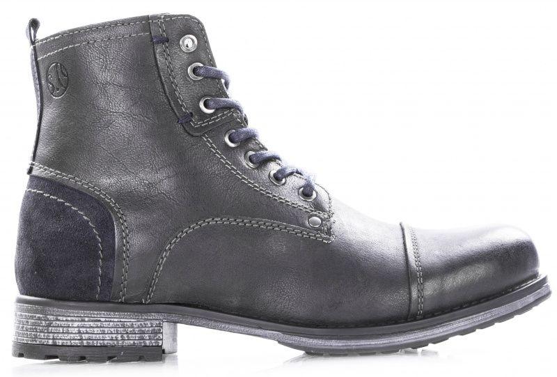 Ботинки для мужчин S.Oliver 5M75 брендовые, 2017