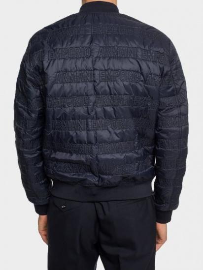 Куртка Emporio Armani модель 6G1B96-1NUMZ-F930 — фото 2 - INTERTOP