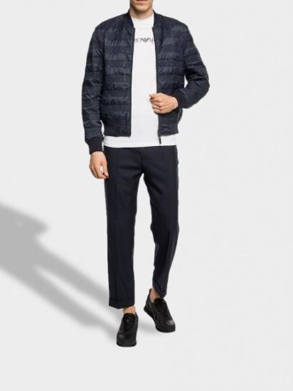 Куртка Emporio Armani модель 6G1B96-1NUMZ-F930 — фото 3 - INTERTOP