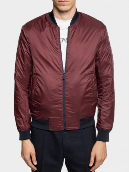 Куртка Emporio Armani модель 6G1B96-1NUMZ-F930 — фото 4 - INTERTOP
