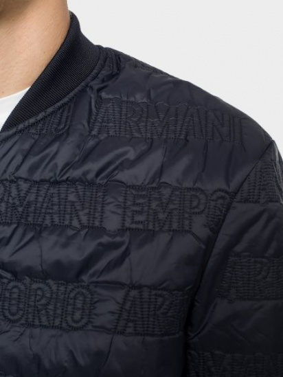 Куртка Emporio Armani модель 6G1B96-1NUMZ-F930 — фото 5 - INTERTOP