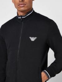 Emporio Armani Кофти та светри чоловічі модель 111532-9A571-00020 , 2017
