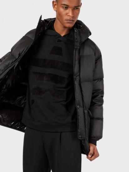 Куртка Emporio Armani модель 6G1L78-1NPHZ-0999 — фото 4 - INTERTOP