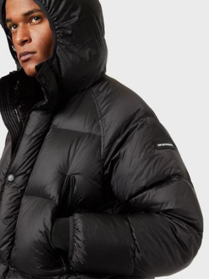 Куртка Emporio Armani модель 6G1L78-1NPHZ-0999 — фото 5 - INTERTOP