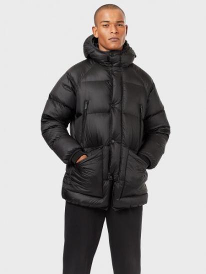 Куртка Emporio Armani модель 6G1L78-1NPHZ-0999 — фото - INTERTOP