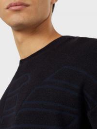 Emporio Armani Кофти та светри чоловічі модель 6G1MY6-1MYQZ-0924 відгуки, 2017