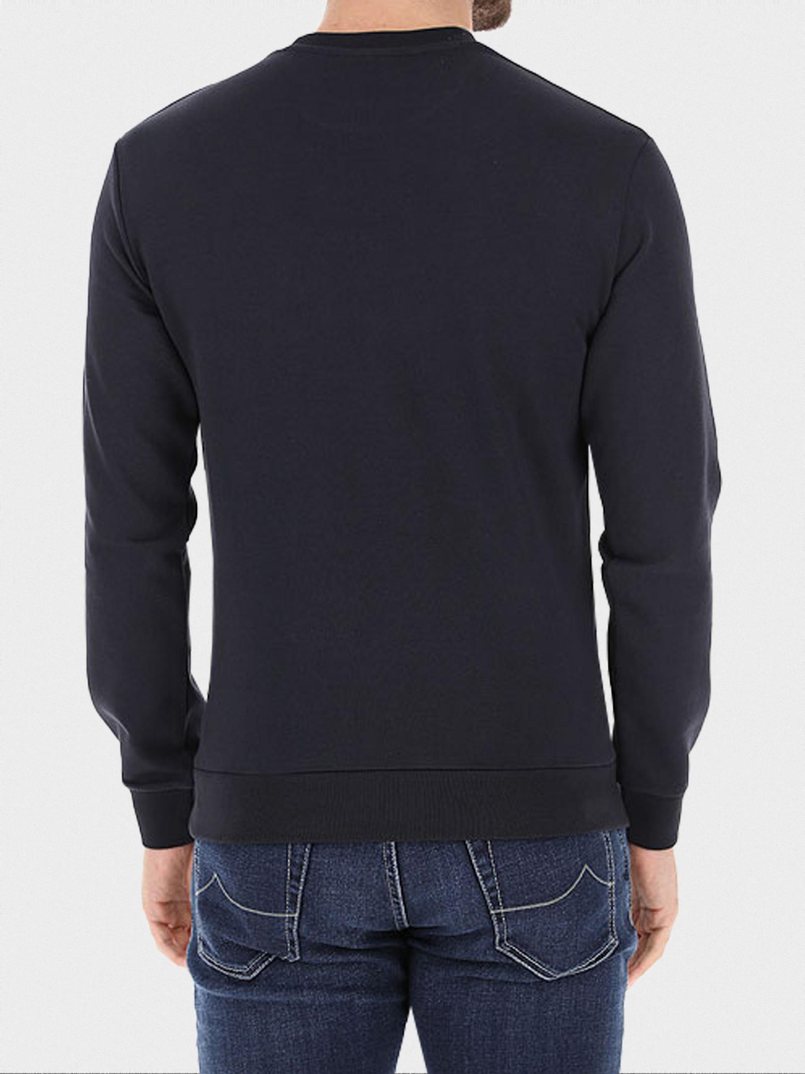 Кофты и свитера мужские Emporio Armani модель 5O1045 купить, 2017
