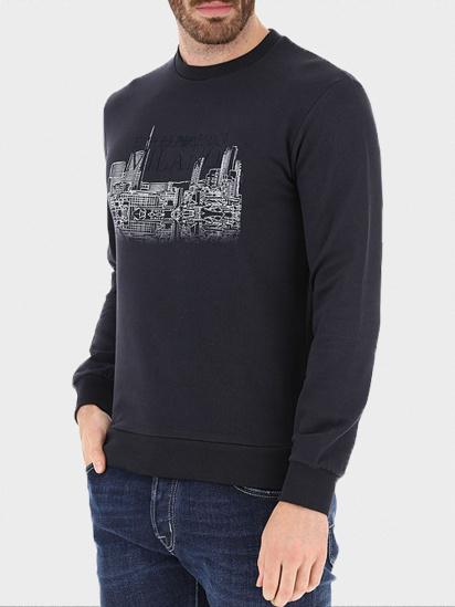 Кофты и свитера мужские Emporio Armani модель 5O1045 , 2017