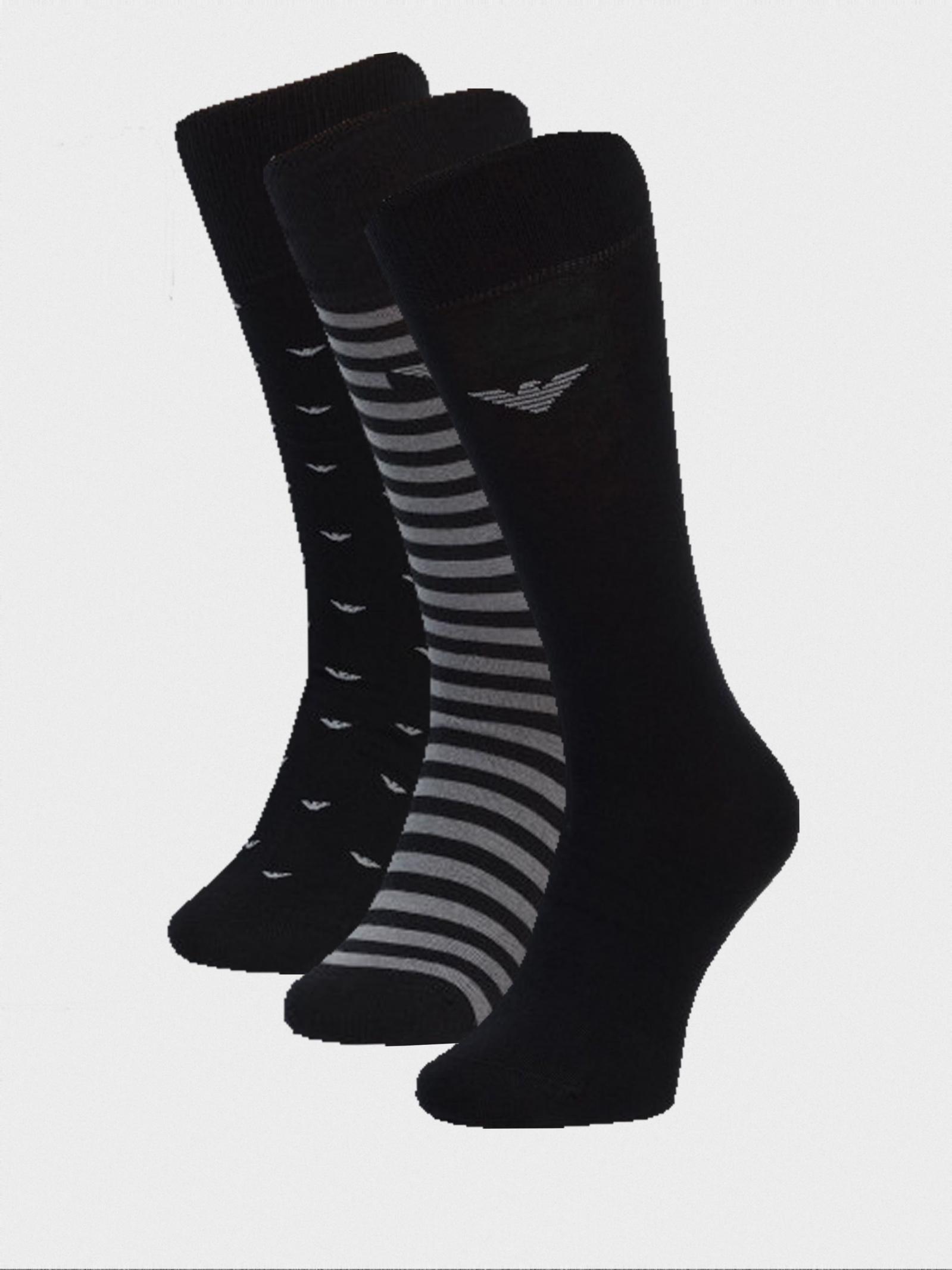 Носки мужские Emporio Armani модель 5O1073 качество, 2017