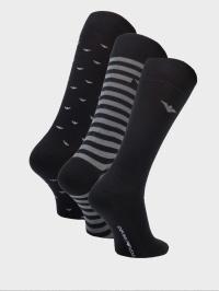 Носки мужские Emporio Armani модель 5O1073 отзывы, 2017