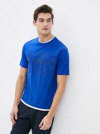 Emporio Armani Футболка чоловічі модель 3H1TM0-1JCQZ-F987 , 2017