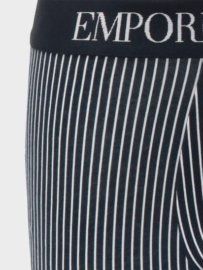 Набір білизни Emporio Armani - фото